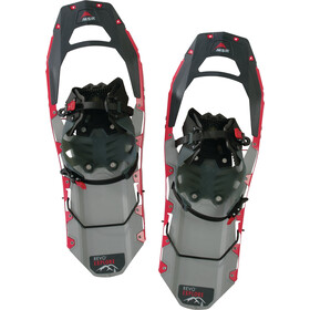 MSR Revo Exp*** 22 Snow Shoes Women, bright coral